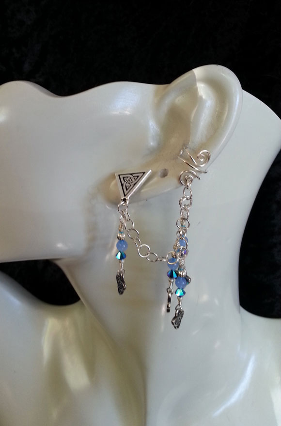 KC Dragonfly custom-wedding-earcuff