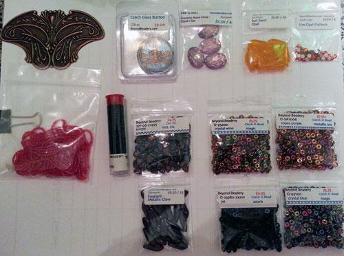 1---bead-haul