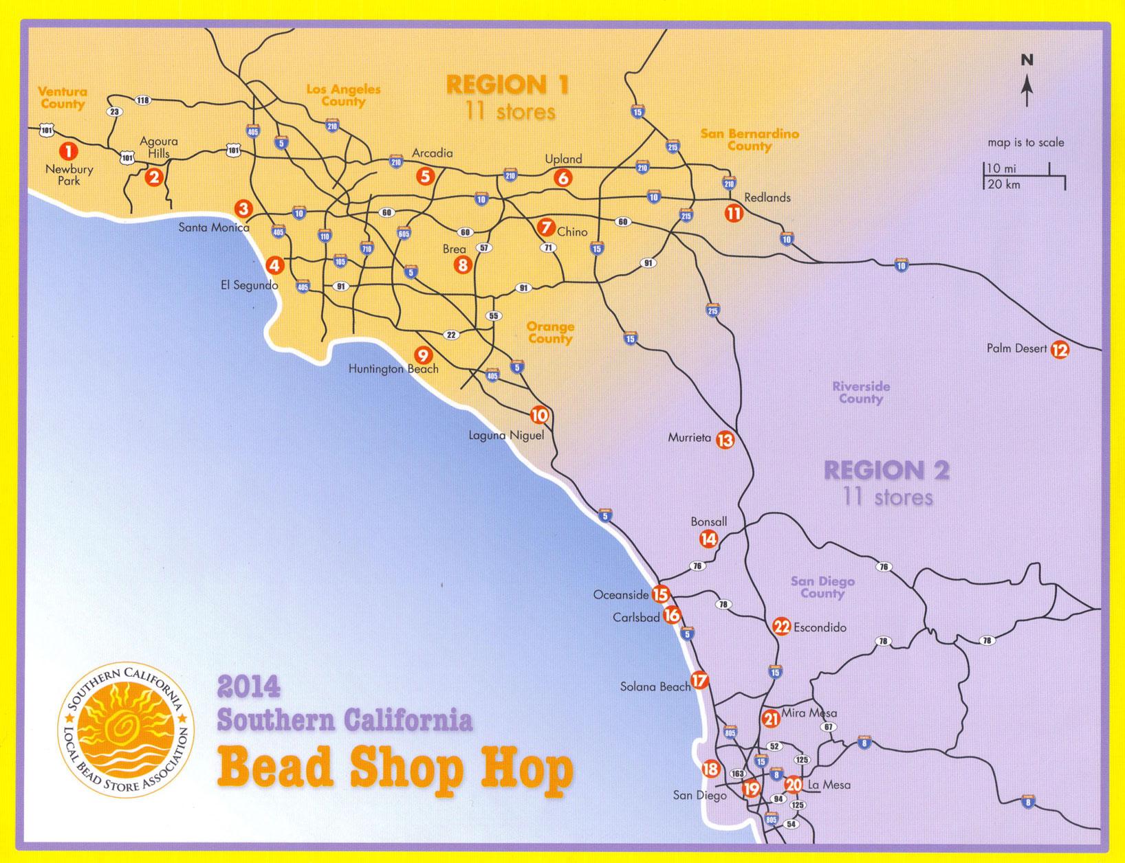 2014-So-Cal-Bead-Shop-Hop