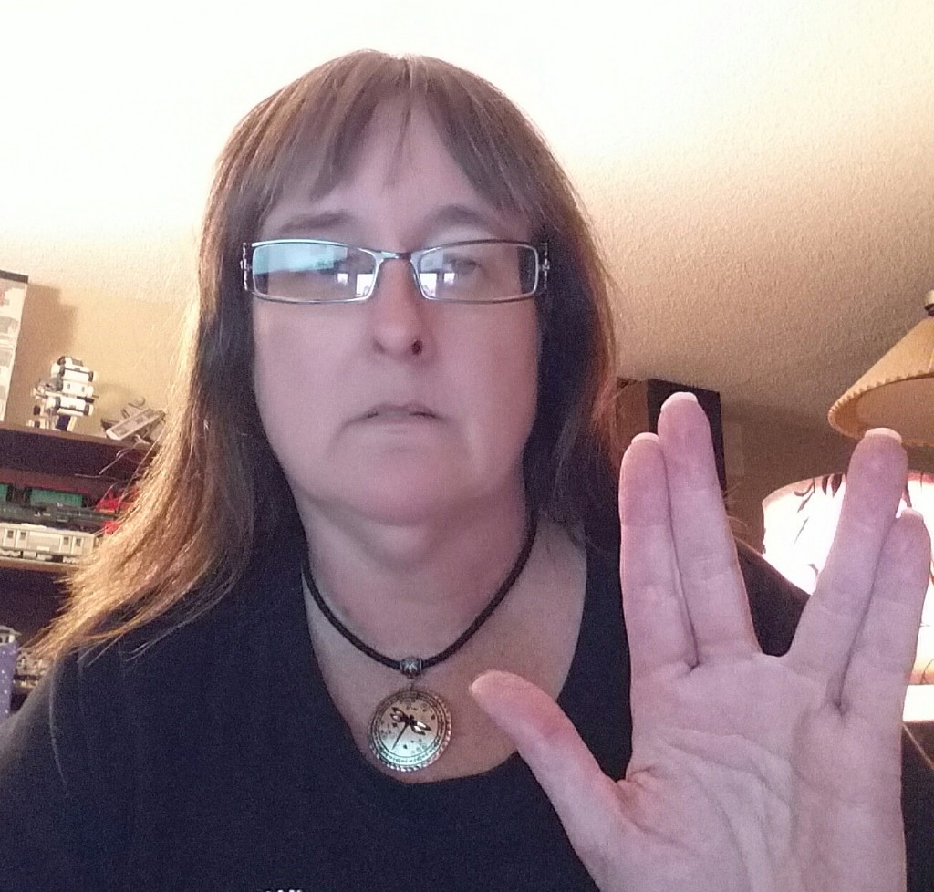 Live Long and Prosper Leonard Nimoy