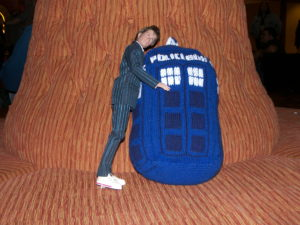 0th doctor tonner doll