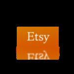 etsy logo from KCDragonfly