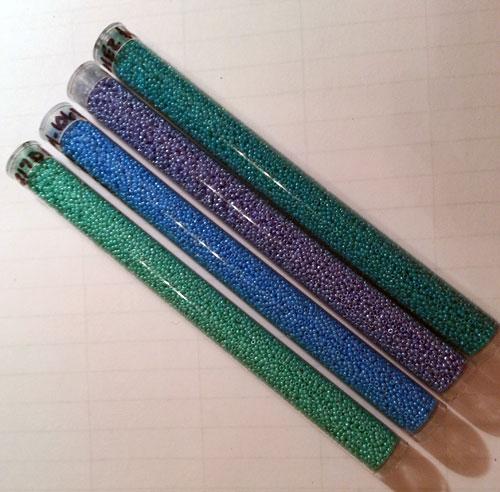 2---bead-haul