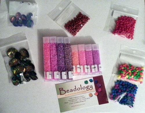 4---bead-haul