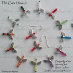 Dragonfly of the Month Club by KC Dragonfly