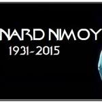 leonard nimoy tribute by john brewer