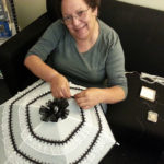 Custom solo Lesson with Marsha by KCDragonFly