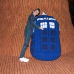 10th doctor tonner doll
