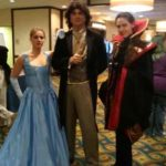 1 doctor who movie trio