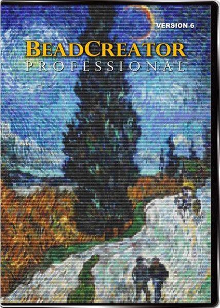 BeadCreator Professional version 6