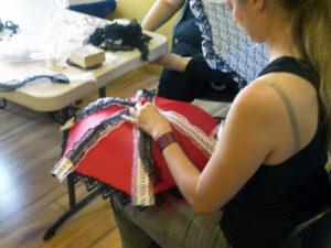 parasol-harlequin